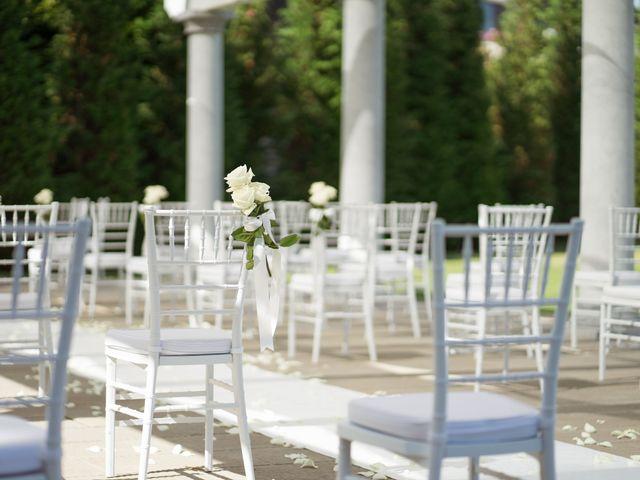 Il matrimonio di Franco e Stella a Ameglia, La Spezia 17
