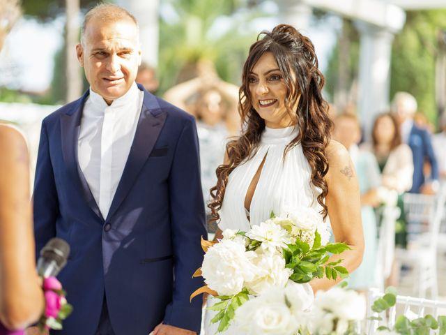 Il matrimonio di Franco e Stella a Ameglia, La Spezia 19