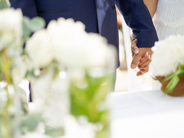 Il matrimonio di Franco e Stella a Ameglia, La Spezia 20