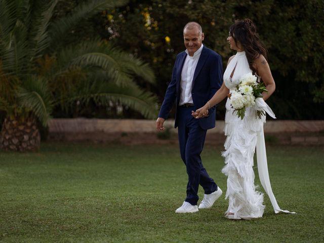 Il matrimonio di Franco e Stella a Ameglia, La Spezia 22