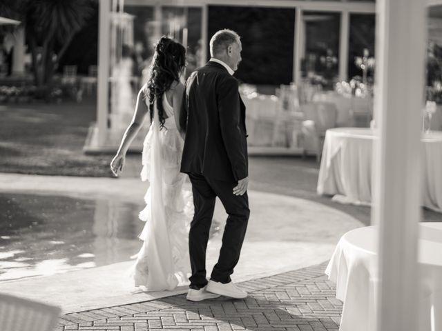 Il matrimonio di Franco e Stella a Ameglia, La Spezia 24