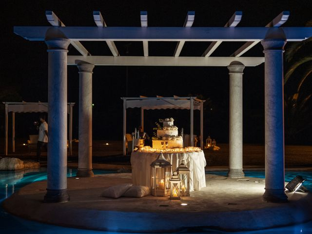 Il matrimonio di Franco e Stella a Ameglia, La Spezia 27