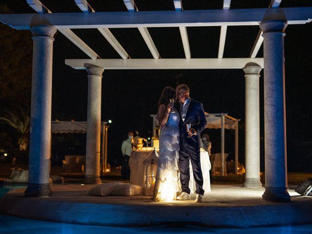 Il matrimonio di Franco e Stella a Ameglia, La Spezia 28