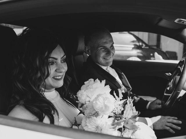 Il matrimonio di Franco e Stella a Ameglia, La Spezia 30
