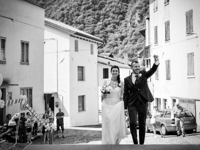 Il matrimonio di Marco e Roberta a San Nazario, Vicenza 11