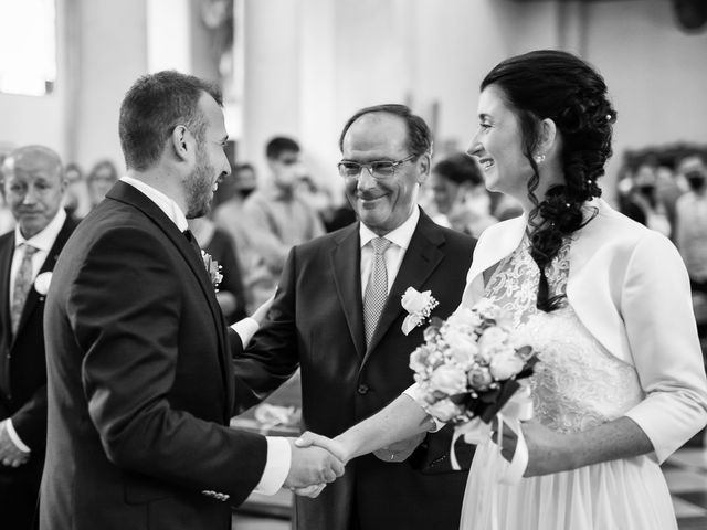 Il matrimonio di Marco e Roberta a San Nazario, Vicenza 13