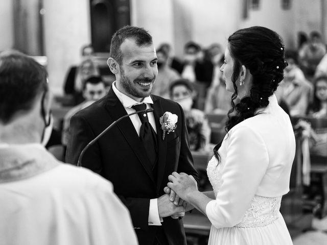 Il matrimonio di Marco e Roberta a San Nazario, Vicenza 17