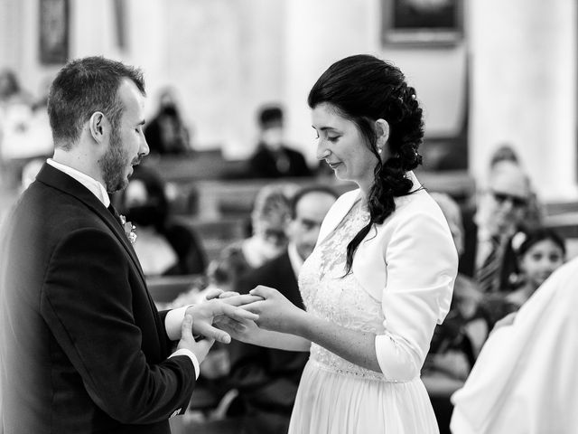 Il matrimonio di Marco e Roberta a San Nazario, Vicenza 18