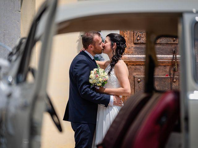 Il matrimonio di Marco e Roberta a San Nazario, Vicenza 26