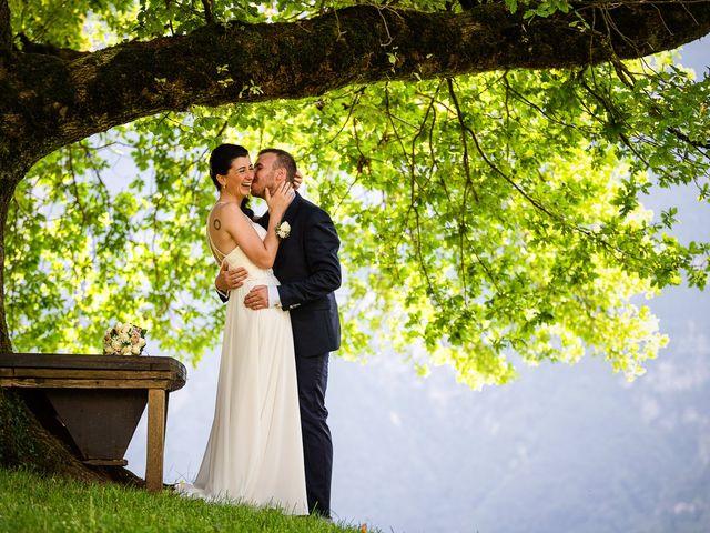 Il matrimonio di Marco e Roberta a San Nazario, Vicenza 29