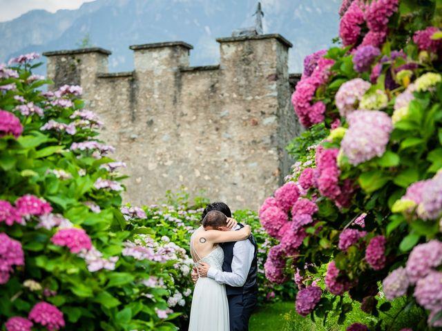 Il matrimonio di Marco e Roberta a San Nazario, Vicenza 30
