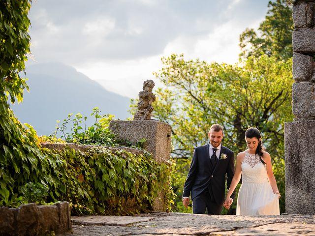 Il matrimonio di Marco e Roberta a San Nazario, Vicenza 33