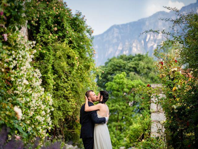 Il matrimonio di Marco e Roberta a San Nazario, Vicenza 34