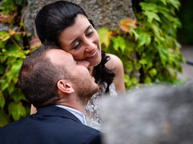 Il matrimonio di Marco e Roberta a San Nazario, Vicenza 36