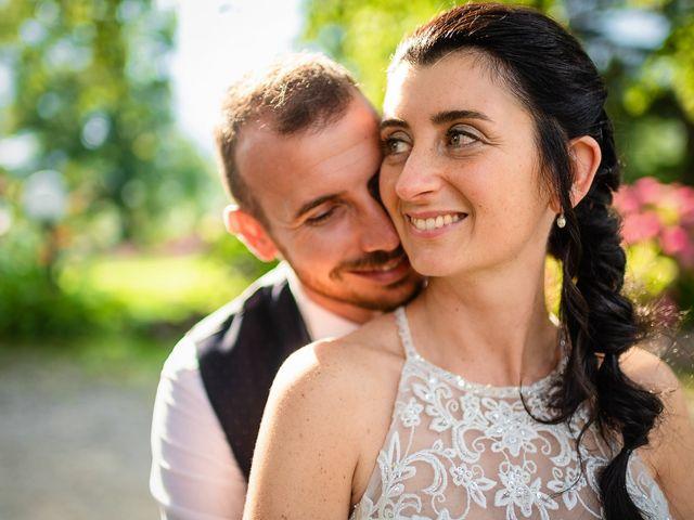 Il matrimonio di Marco e Roberta a San Nazario, Vicenza 39
