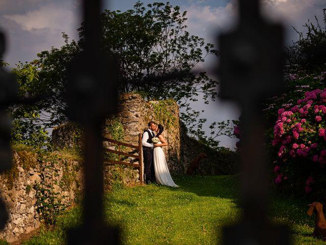 Il matrimonio di Marco e Roberta a San Nazario, Vicenza 41