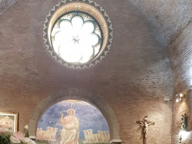 Il matrimonio di Riccardo e Lorenza a Marino, Roma 6