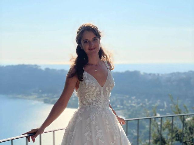 Il matrimonio di Riccardo e Lorenza a Marino, Roma 8