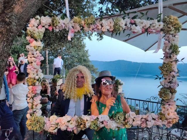 Il matrimonio di Riccardo e Lorenza a Marino, Roma 10