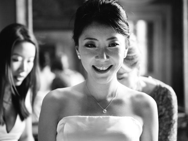 Il matrimonio di Andrea e Yu Ting a Ripalta Cremasca, Cremona 26