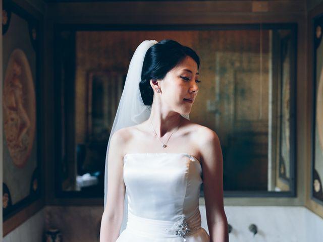 Il matrimonio di Andrea e Yu Ting a Ripalta Cremasca, Cremona 40