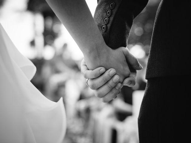 Il matrimonio di Andrea e Yu Ting a Ripalta Cremasca, Cremona 64