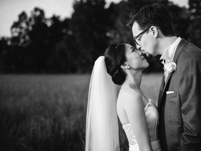 Il matrimonio di Andrea e Yu Ting a Ripalta Cremasca, Cremona 81