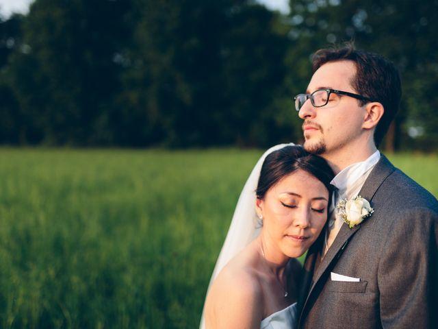 Il matrimonio di Andrea e Yu Ting a Ripalta Cremasca, Cremona 82