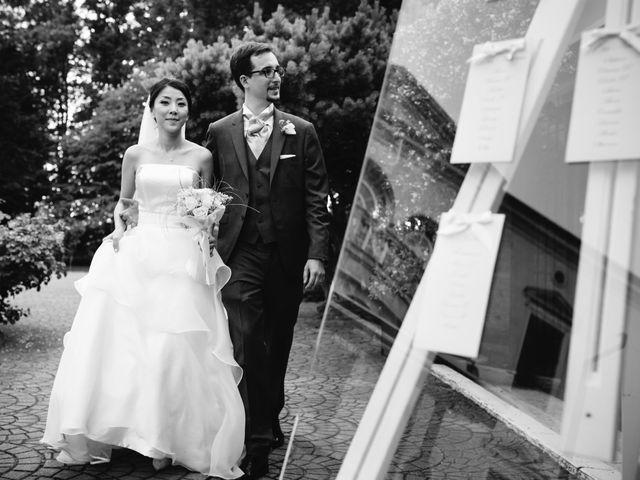Il matrimonio di Andrea e Yu Ting a Ripalta Cremasca, Cremona 92