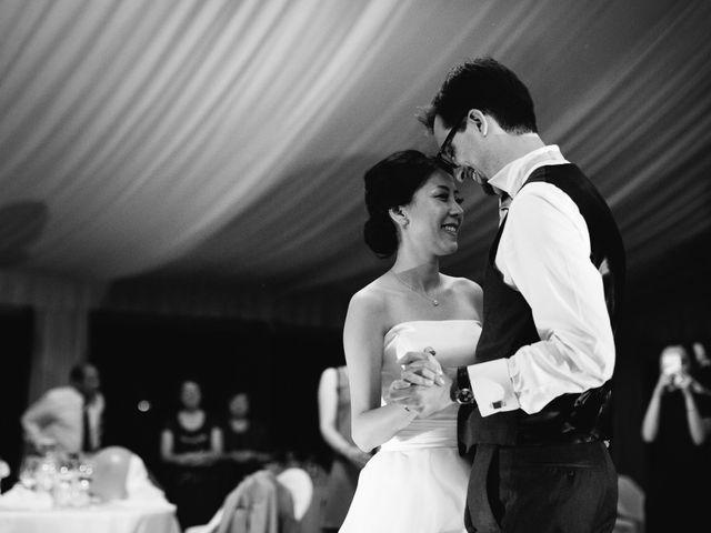 Il matrimonio di Andrea e Yu Ting a Ripalta Cremasca, Cremona 101