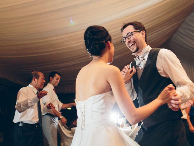 Il matrimonio di Andrea e Yu Ting a Ripalta Cremasca, Cremona 112
