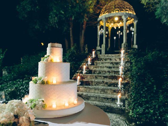 Il matrimonio di Andrea e Yu Ting a Ripalta Cremasca, Cremona 117