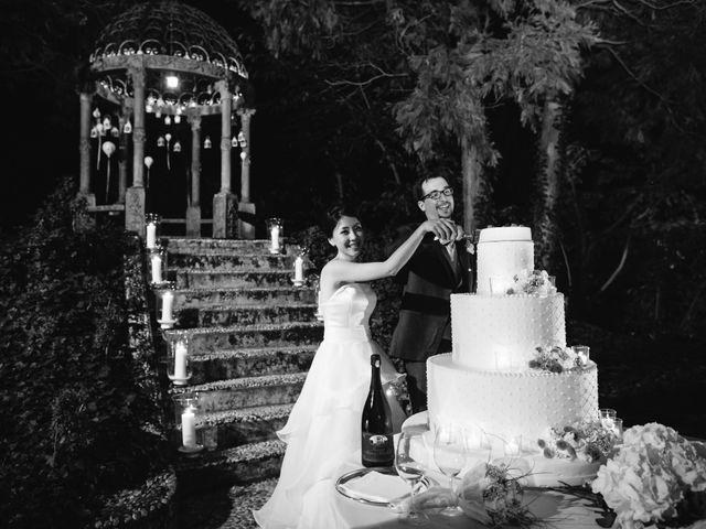Il matrimonio di Andrea e Yu Ting a Ripalta Cremasca, Cremona 120