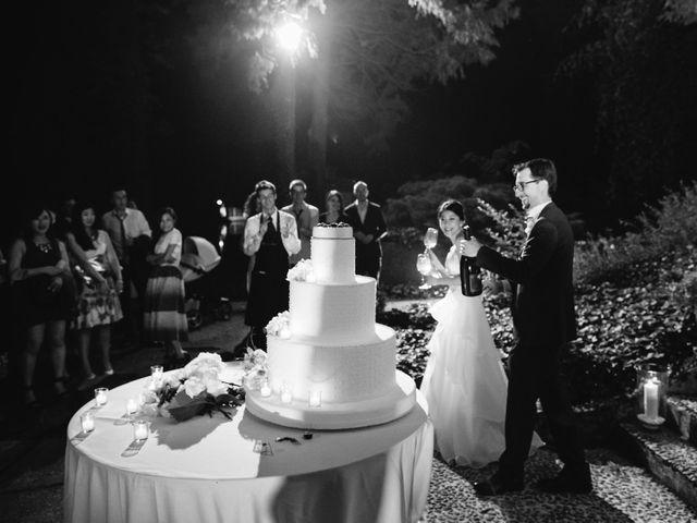 Il matrimonio di Andrea e Yu Ting a Ripalta Cremasca, Cremona 121