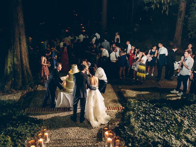 Il matrimonio di Andrea e Yu Ting a Ripalta Cremasca, Cremona 122