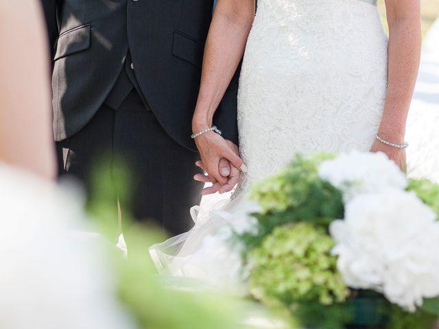 Il matrimonio di Flavia Giustina Fornelli  e Antonio a Cuceglio, Torino 28