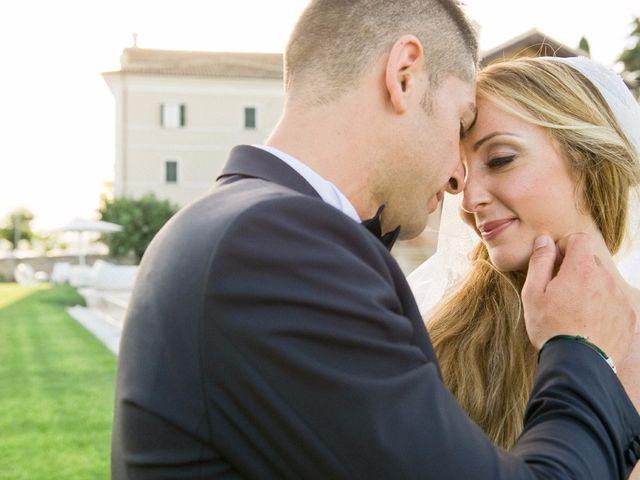 le nozze di Elena e Nat