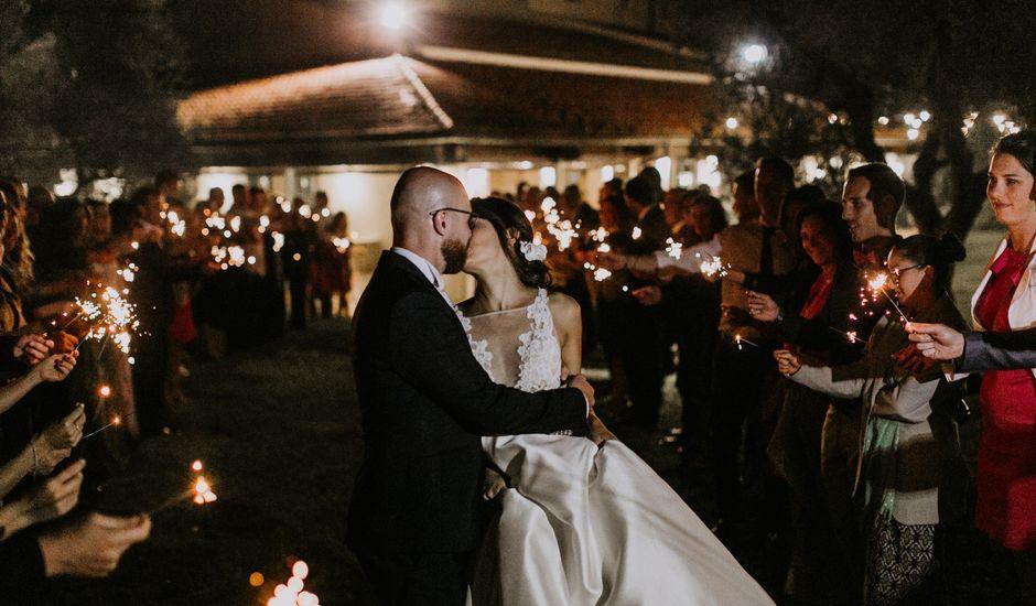 Il matrimonio di Michele e Valentina a Trani, Bari