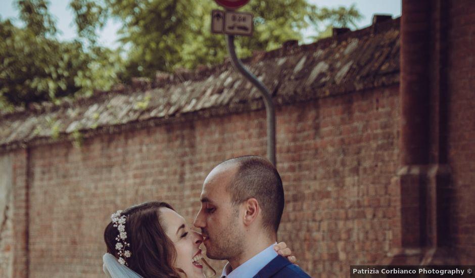 Il matrimonio di Stefano e Alina a Roddi, Cuneo