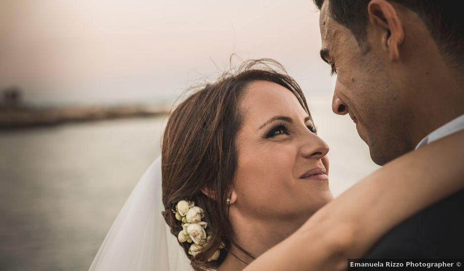 Il matrimonio di Stefano e Paola a Taviano, Lecce