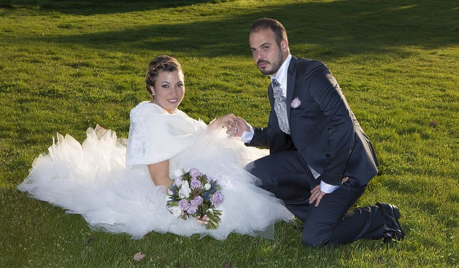 Il matrimonio di Francesca  e Luca a Viterbo, Viterbo