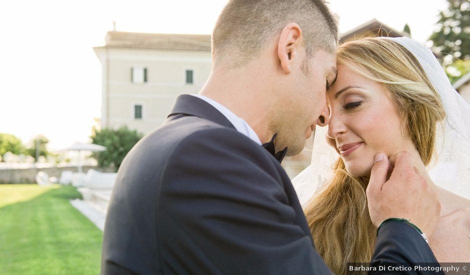Il matrimonio di Nat e Elena a Teramo, Teramo