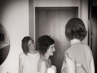 Le nozze di Lucia e Vincenzo 3