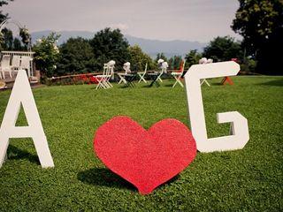 Le nozze di Angela e Gianluca 1