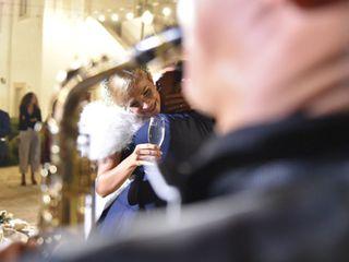 Le nozze di Francesco e Silvia 2