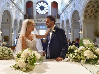 Le nozze di Francesco e Silvia