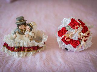 Le nozze di Elisabetta e Giacomo 3