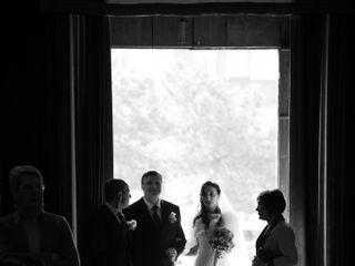 Le nozze di Marco  e Lucia 2