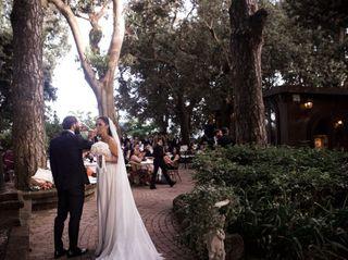 Le nozze di Alessandro e Corinne