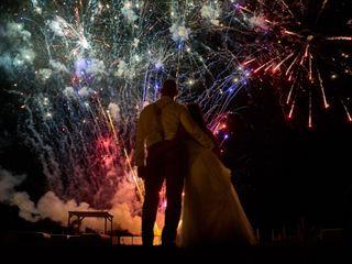Le nozze di Franca e Alessandro